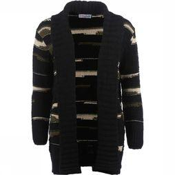 Julia June Cardigan Noah Noir/Or