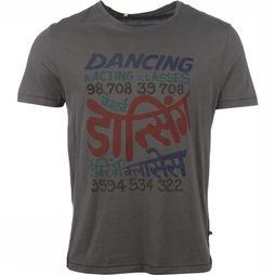 T-shirt Major Tom dancing