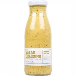 Nicolas Vahé Salad Dressing Honey & Mustard Pas de couleur