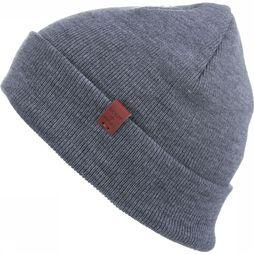 Bickley+Mitchell Bonnet 71007-01 Gris Clair Mélange