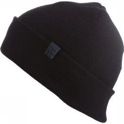 Bickley+Mitchell Bonnet 71007-01 Noir