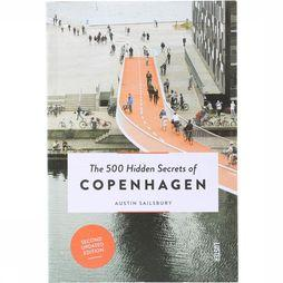 Luster Boek The 500 Hidden Secrets Of Copenhagen Geen kleur