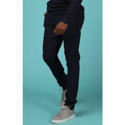 Knowledge Cotton Apparel Pantalon 70142 Bleu Foncé