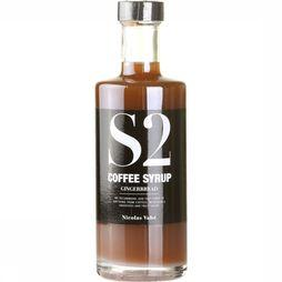Eten coffee syrup gingerbread