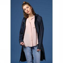Manteau Curve Jacket