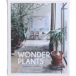 Boek Wonderplants