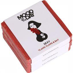Savon Mood Of The Day Box 3 Soaps