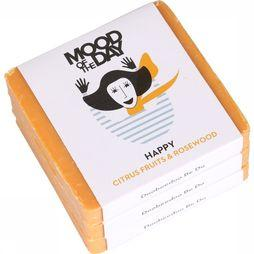 Zeep Mood Of The Day Box 3 Soaps