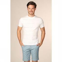 Ben Sherman T-Shirt Ts-0053787 Wit