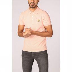 Lyle & Scott Polo 1802-Sp400Vb Zalmroze