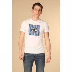 Ben Sherman T-Shirt Ts-0053769 Wit