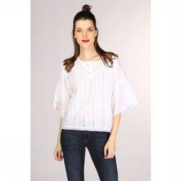 Designers Society Blouse 33015 Gebroken Wit