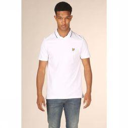 Lyle & Scott Polo 1902-Sp1106V Wit