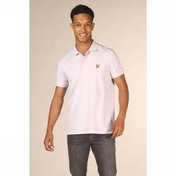 Lyle & Scott Polo 1902-Sp400Vb Lichtblauw