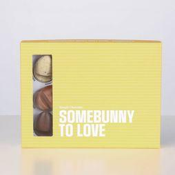 Simply Chocolate Paascollectie Somebunny To Love Geen kleur