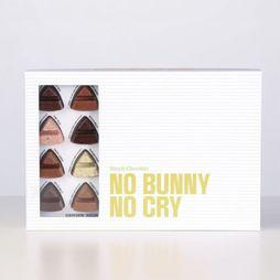 Simply Chocolate Collection De Paques No Bunny No Cry Pas de couleur