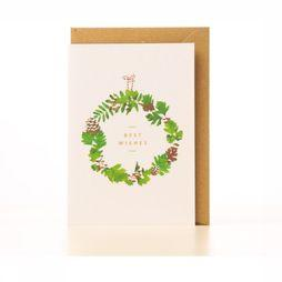 All the ways to say Carte De Voeux Best Wishes Pas de couleur