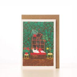 All the ways to say Carte de voeux Xmas Winter Pas de couleur