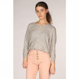 Orfeo Pull Charlotte Gris Clair