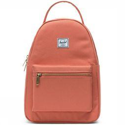 Herschel Supply Sac À Dos  Nova X-Small Orange