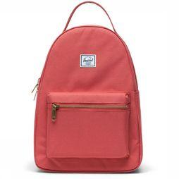 Herschel Supply Sac À Dos  Nova X-Small Rouge Moyen