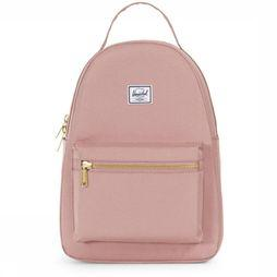 Herschel Supply Sac À Dos  Nova X-Small Rose Moyen