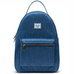 Herschel Supply Sac À Dos  Nova X-Small Bleu De Jeans