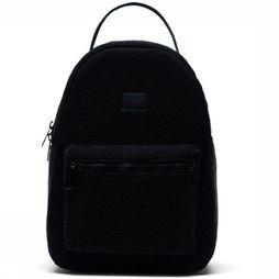 Herschel Supply Sac À Dos  Nova X-Small Noir Moyen