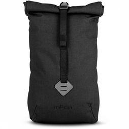 Millican Dagrugzak Smith The Roll Pack 15L Donkergrijs