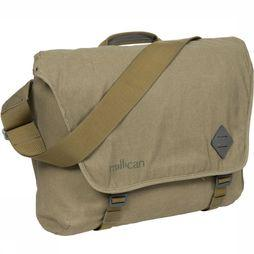 Sacoche Nick Messenger Bag 17L