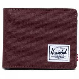 Herschel Supply Portefeuille Hank Aubergine