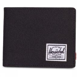 Herschel Supply Portefeuille Roy Coin Noir