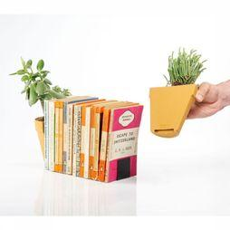Suck UK Gadget Planter Bookends Chameau
