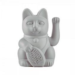 Donkey Decoration Lucky Cat Gris Clair