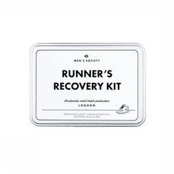 Men's Society Gadget Runner's Recovery Kit Wit
