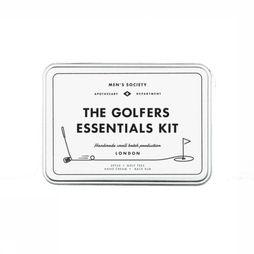 Men's Society Gadget The Golfers Essentials Kit Wit
