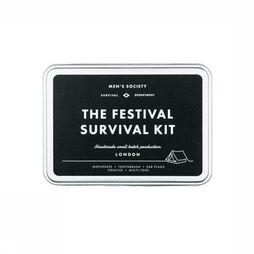 Men's Society Gadget The Festival Survival Kit Wit