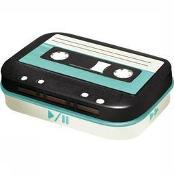 Gifts Mint Box Retro Cassette
