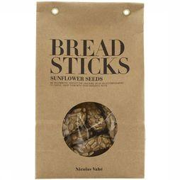 Nicolas Vahé Breadsticks W Sunflower Seeds 150G Geen kleur