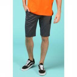 Element Short Howland Cl Gris Moyen