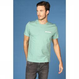 Element T-Shirt Blazin Chest Vert Clair