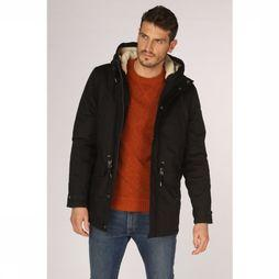 Element Manteau Roghan Noir