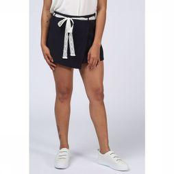 Grace&Mila Short Peintre Donkerblauw