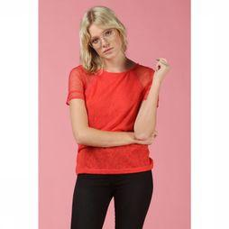 Grace&Mila T-Shirt Plaisir Fuchsia