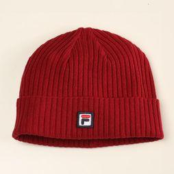 Fila Muts Fisherman Beanie Bordeaux