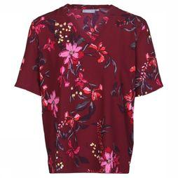 B.Young Blouse Jasmin Bordeaux/Assortiment Bloem