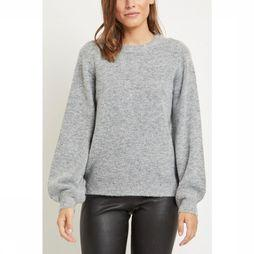 Pull Eve Nonsia Ls Knit