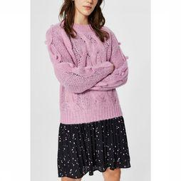 Pull Ama Ls Knit O Neck