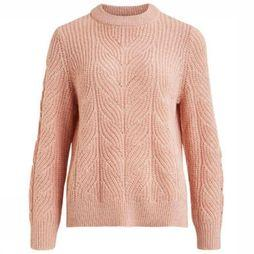 Object Pull Nova Stella Ls Knit Rose Clair