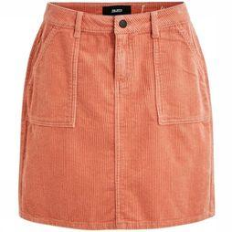Object Jupe Runa Short Rose Clair